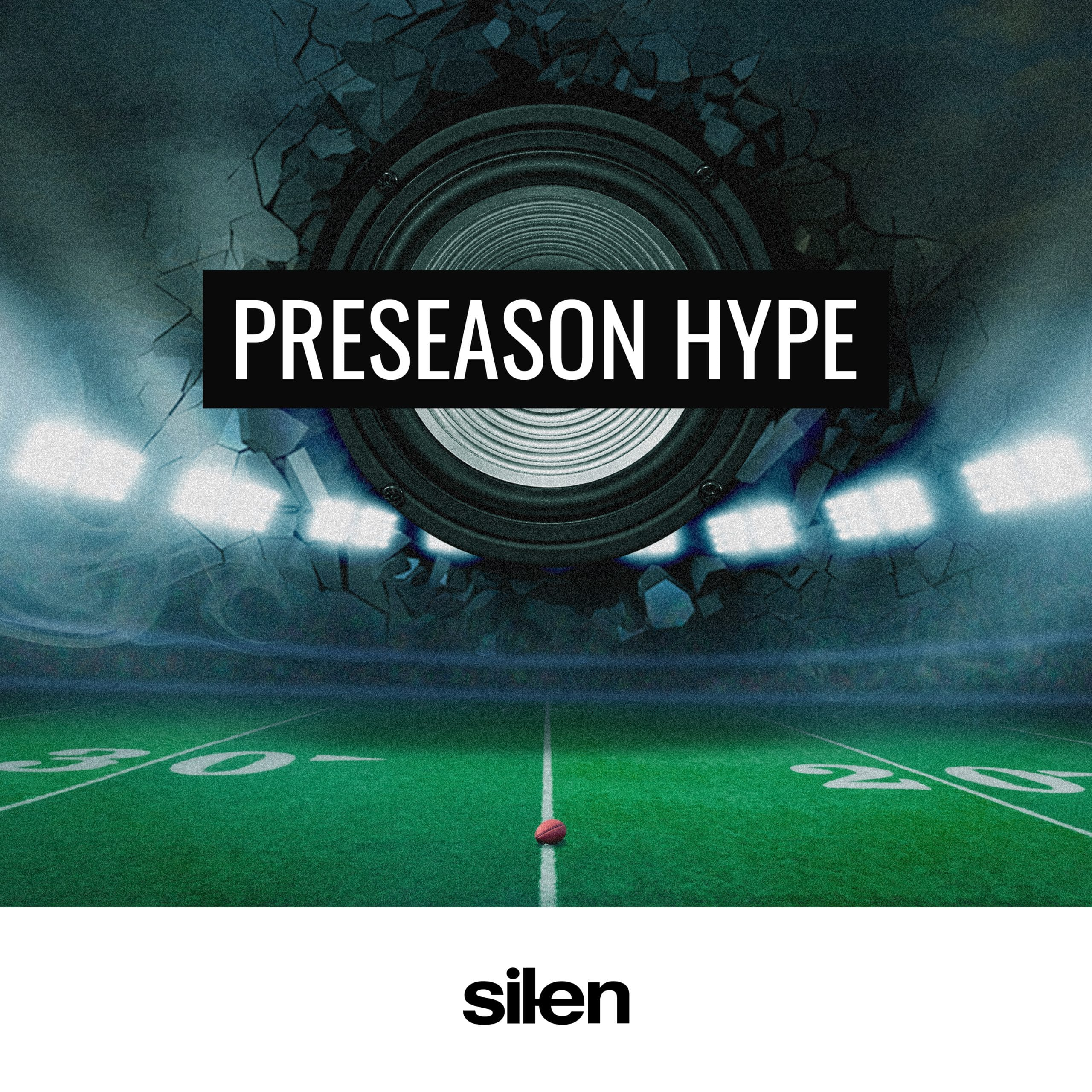 Bold and brassy explosion of energy for sports and other highly energetic media. Inspire and capture the fire of the game. Modern, exciting production music for sports.