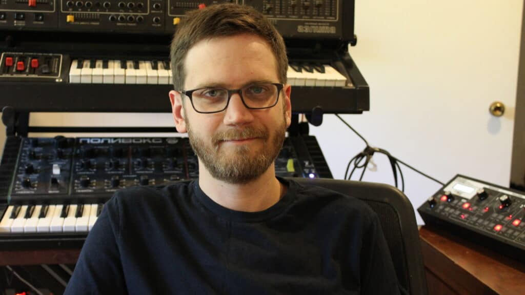 Adam Fligsten is a composer and sound designer for video games. He founded Silen to help game developers unify their audio and further their stories.