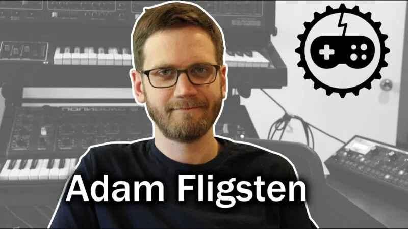 GameDev Breakdown, Code Play Write Interviews composer sound designer Adam Fligsten to talk about Silen Audio