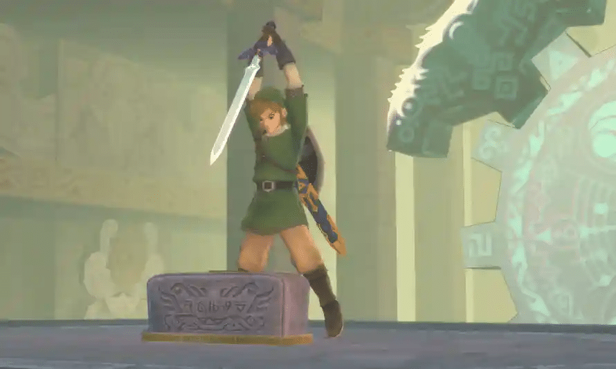In anticipation of the HD re-release of 2011's Legend of Zelda: Skyward Sword, composer Adam Fligsten reflects on the soundtrack as it relates to the legacy of the Zelda series.