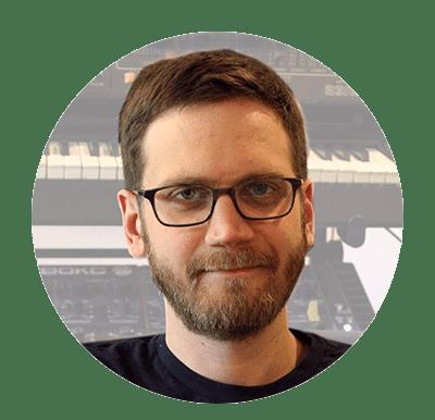 Adam Fligsten - Composer, Founder SIlen Audio