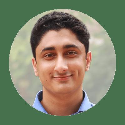 Kunal Makhey - Studio Manager